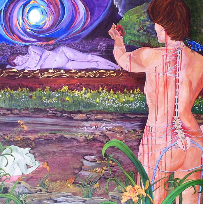 """Honesty & Hope"" by Sheila Kalkbrenner"